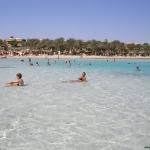 habiba beach marsa alam