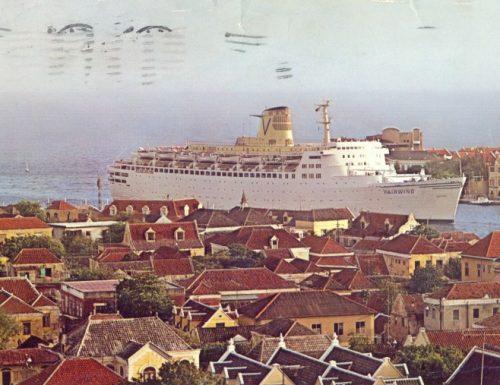 Filosofia della nave da crociera
