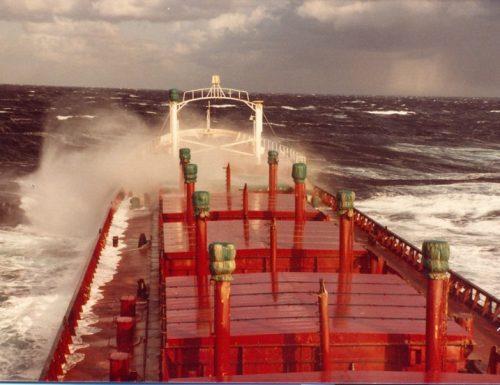Il naufragio del Tito Campanella