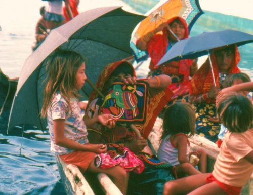 San Blas Islands – Panama : le isole dei Cuna