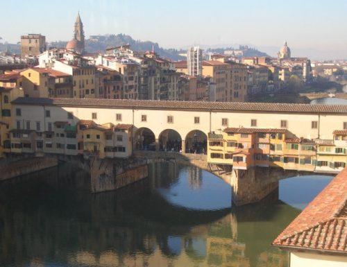 Firenze in tre giorni