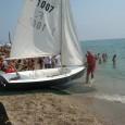 Ho raccolto alcune foto del mio vecchio Flying Junior Alpa(qui scheda tecnica della barca). L'FJ è una bellissima deriva a due, con randa e fiocco, […]