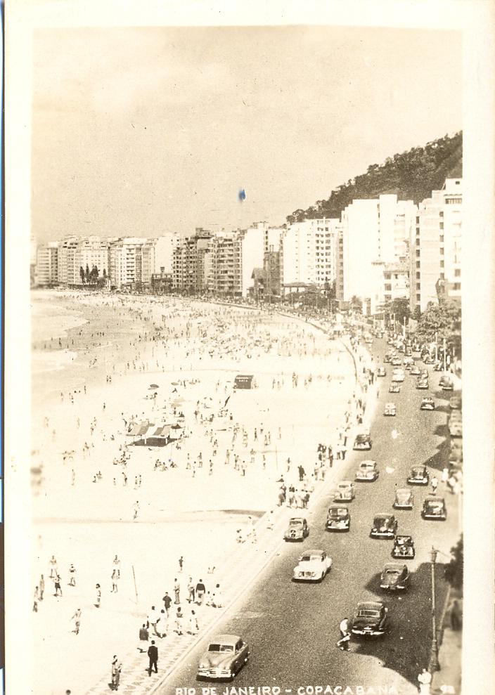 rio de janeiro 1952