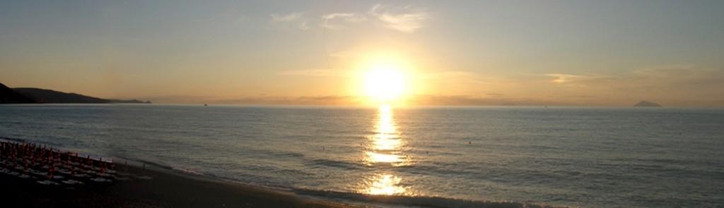 tramonto a capo calava-sicilia