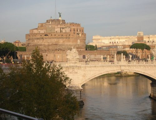 Visitare Roma in quattro giorni
