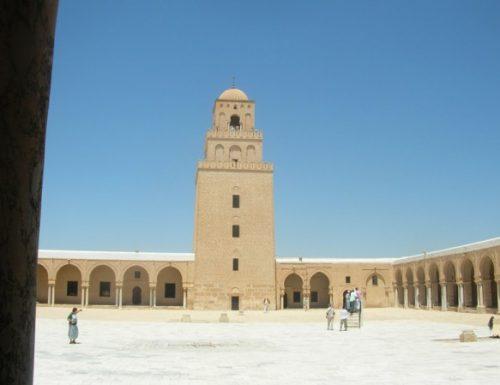 Tunisia: la magia di Port El Kantaoui