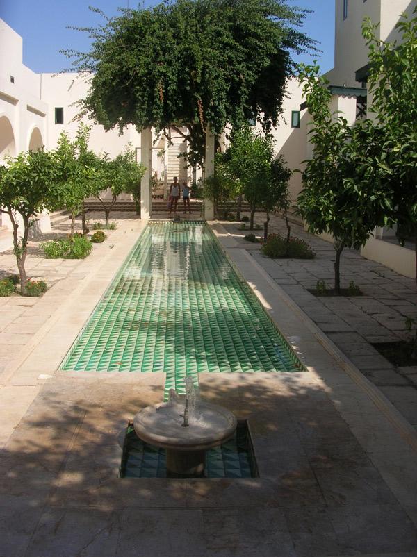 Tunisia, Seabel Alhambra