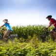 In bici daTorino a Venezia Una pista ciclabile da Torino a Venezia, lunga 680 km lungo il fiume Po, da percorre in sicurezza, fra campi, […]
