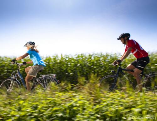 Una pista ciclabile da Torino a Venezia, sogno o realtà ?