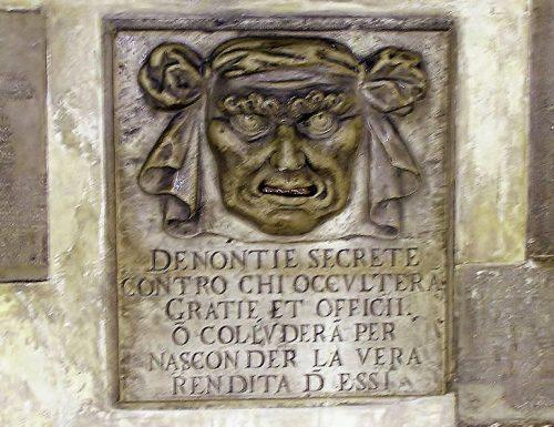 Venezia: la lotta all'evasione ai tempi del Doge