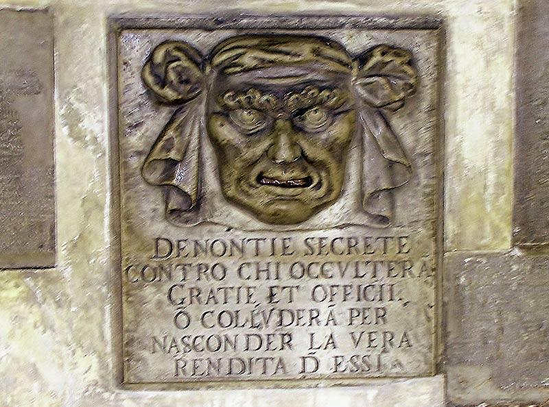 venezia lotta all'evasione