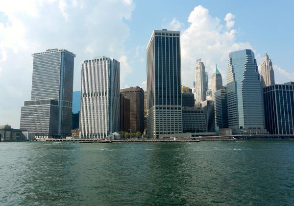 Una settimana a new york itinerario di viaggio nella for Appartamento new york una settimana