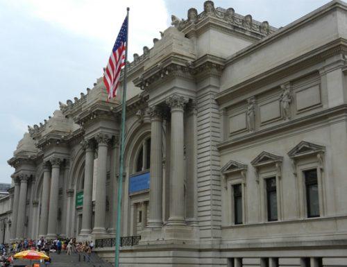 Visitare New York: le cose da vedere al MET, Metropolitan Museum of Art