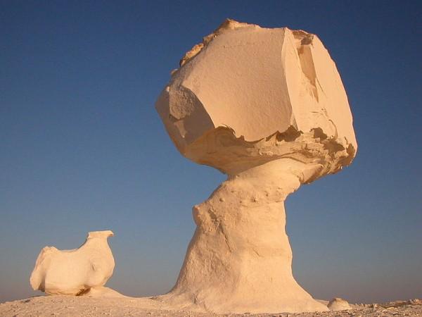 deserto biano