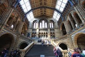 Londra, la città dei musei gratuiti