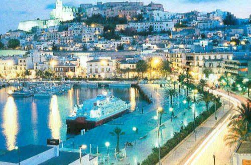 Ibiza, non solo trasgressione