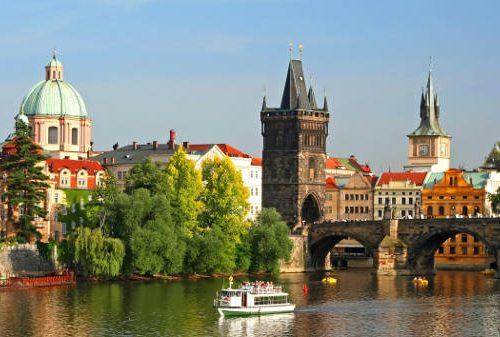 Praga, i monumenti da non perdere assolutamente