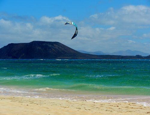 Una settimana a Fuerteventura, fra sole, vento e mare !