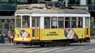 Siamo stati a Lisbona a giugno, probabilmente il periodo migliore per goderea pieno delle meraviglie della città senza patire il caldo eccessivo. Lisbona è una […]