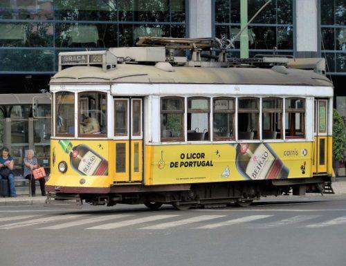 Cinque giorni a Lisbona: consigli e itinerari